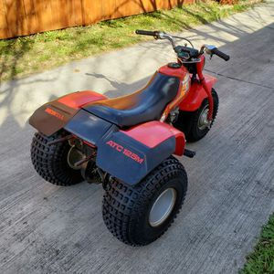 Honda ATC 125 3 Wheeler Trike for Sale in Grand Prairie, TX