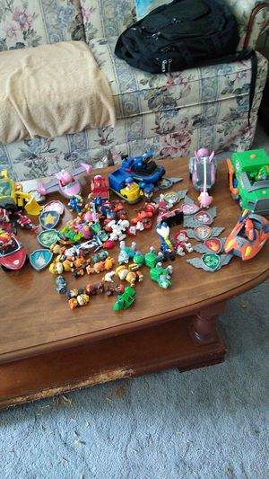 Paw patrol for Sale in Chattanooga, TN