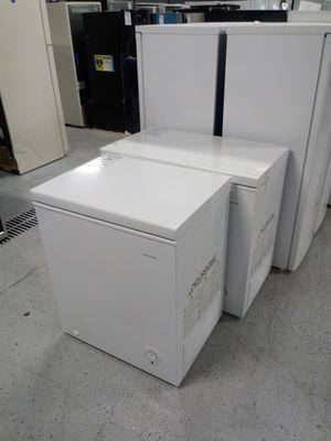 Mini chest freezers for Sale in Dearborn, MI