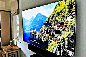 FREE Smart TV - LG for Sale in Manokin, MD