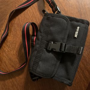 📷🎞💼 Vintage Nikon Camera Bag for Sale in Fresno, CA