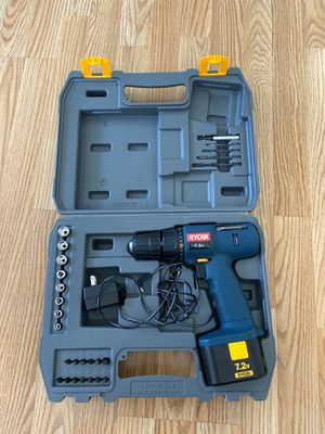 Free Electric drill for Sale in Sanford, FL