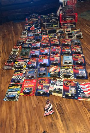 Dale earnhardt car collection lot for Sale in Whitehall, OH