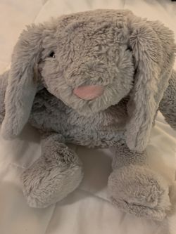 Microwaveable Aromatherapy Stuffed Rabbit for Sale in Portland,  OR