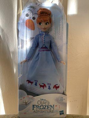 $22 Disney's Olaf's Frozen Adventure for Sale in Miami, FL