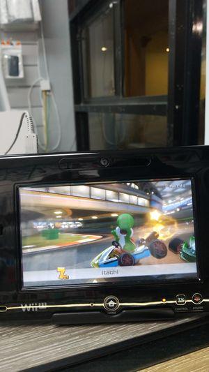 Nintendo Wii U deluxe for Sale in Tamarac, FL