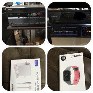 DClick on my profile and check items for Sale in Fresno, CA