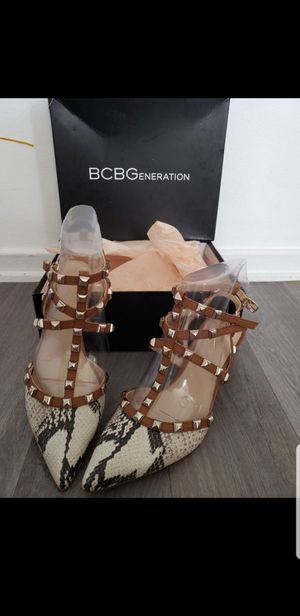 BCBGeneration Beautiful Heels! for Sale in Queens, NY