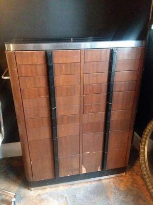 Antique medical dental cabinet for Sale in Cleveland, OH