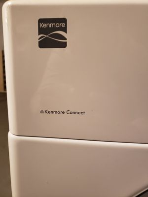 Kenmore WASHER and DRYER!!! GREAT PRICE for Sale in Hulmeville, PA