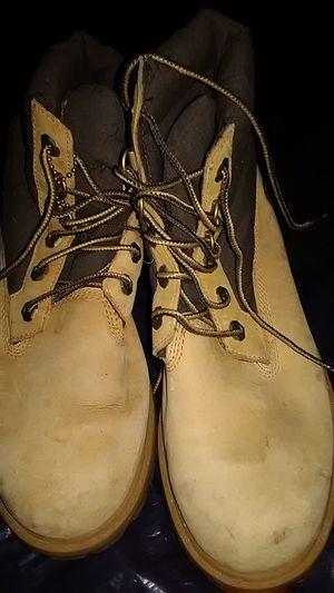 Timberland shoe size 5 men for Sale in San Lorenzo, CA