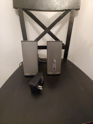 Bose speakers for Sale in Oceanside, CA