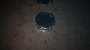 14 inch Ludwig snare chrome for Sale in Rialto, CA