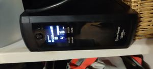 Cyberpower CP1500AVRLCD 1500va UPS for Sale in Concord, CA