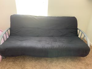 Black Futon for Sale in Groveport, OH