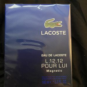 Lacoste Cologne for Sale in Los Angeles, CA