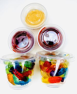 Gummy worms making kit! for Sale in San Antonio, TX