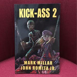 Kick-Ass Vol. 2 Paperback for Sale in Mesa, AZ