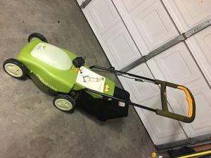 5.2cordless lawn mower for Sale in Las Vegas, NV