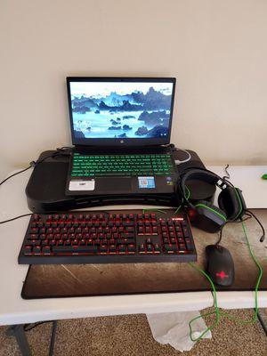 Gaming Laptop Bundle for Sale in Las Vegas, NV