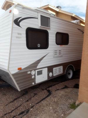 RV 2012 Nomad for Sale in El Paso, TX