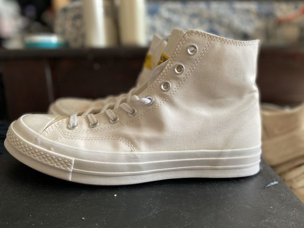 "Converse ""CHINATOWN MARKET"" High Top U.V"