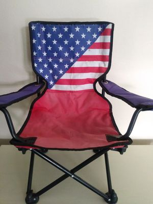 Kids Camp Chair for Sale in Dallas, TX