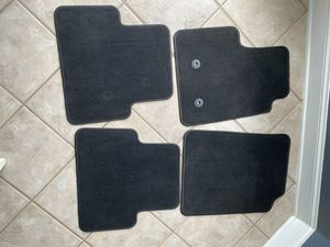GMC Canyon Front and Rear Car Mats for Sale in Collierville, TN