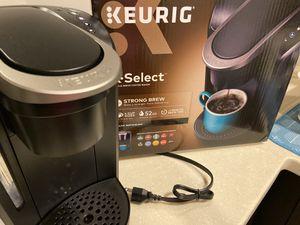 Keurig K Select Coffee Maker for Sale in Lynwood, CA