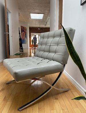 Barcelona Chair for Sale in Hoboken, NY
