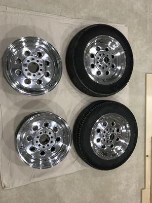 Weld racing wheels for Sale in Charles Town, WV