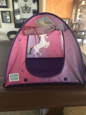 Cute little play tent for Sale in Norco, CA