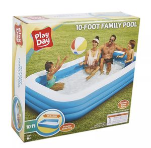 Play day pool 10ft brand new never been used for Sale in Gardena, CA