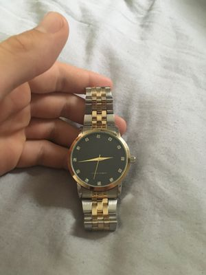 Genuine diamond watch for Sale in Henrico, VA