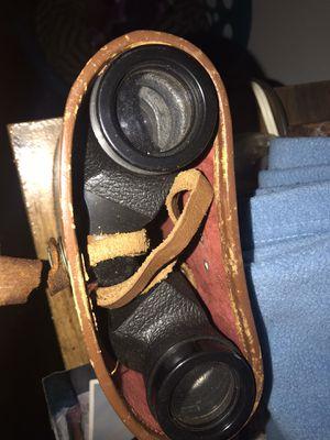 Binoculars Vintage for Sale in Los Angeles, CA