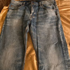 Silver Brand Denim Jeans for Sale in Wichita, KS