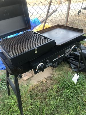 Bbq grill for Sale in Caruthers, CA