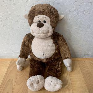 Build-A-Bear Workshop Plush Monkey Beanie Stuffed Animal for Sale in Elizabethtown, PA