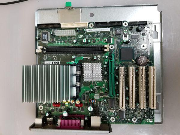 Dell Computer Parts