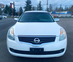 2009 Nissan Altima for Sale in Lakewood,  WA