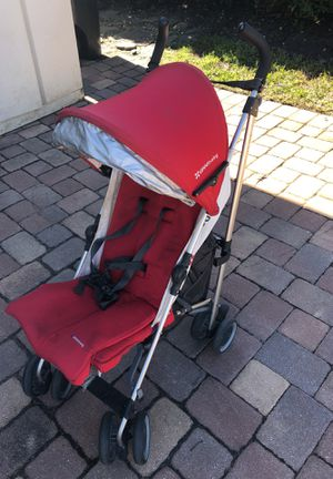 Uppababy stroller for Sale in Orlando, FL
