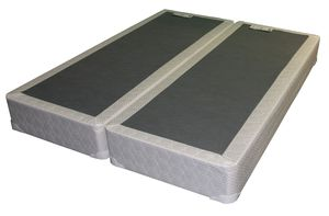 Brand New Split King/Queen Box Spring Set (Both Available) for Sale in Silver Spring, MD