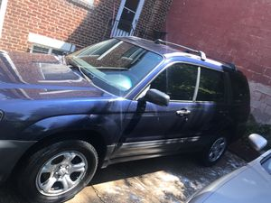 2005 Subaru Forester for Sale in District Heights, MD