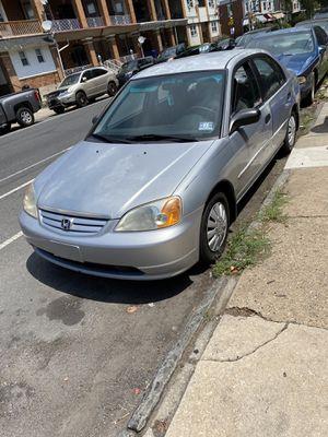 2003 Honda Civic for Sale in Philadelphia, PA