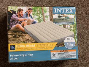Blow bed for Sale in Battle Creek, MI