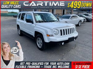 2015 Jeep Patriot for Sale in Ontario, CA