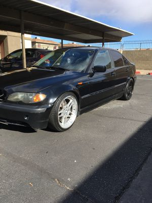 2004 BMW 3 Series for Sale in North Las Vegas, NV