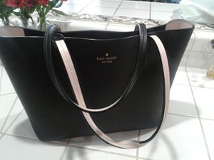 Kate Spade tote bag / used condition for Sale in Bonney Lake, WA