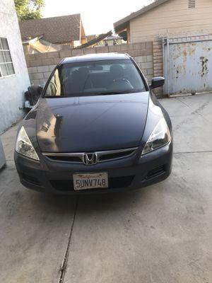Honda Accord for Sale in Riverside, CA