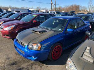 2005 Subaru Impreza for Sale in Woodford, VA